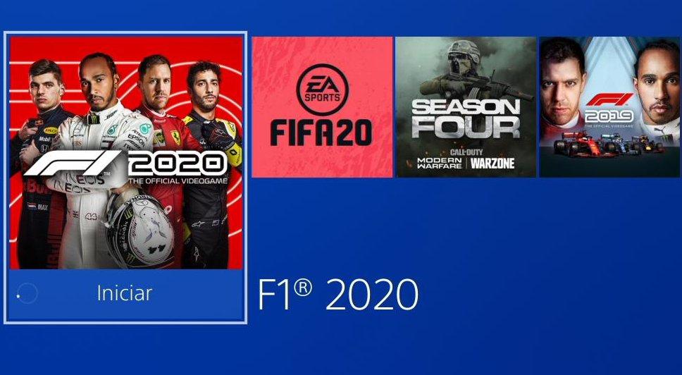Haz RT y te puede tocar un F1 2020, ganador ya este mismo miércoles 8, fácil👌 https://t.co/MjMjNf6Ow1