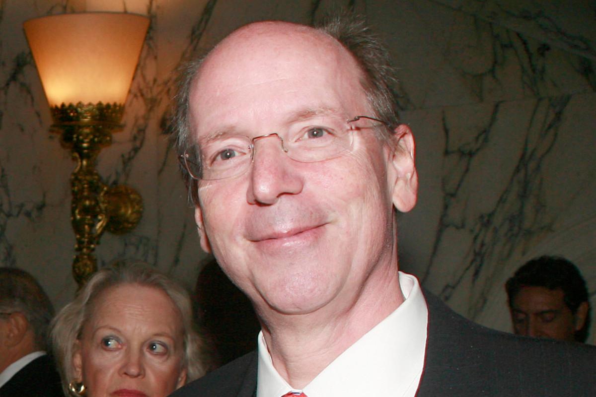 Jonathan Sackler, co-owner of OxyContin maker Purdue Pharma, dies at 65 https://t.co/IKvGvfXysI https://t.co/LdMepb7rso