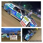 Congratulations to Will Krup and the @JhaMotorsports Team for Winning 3 back-to-back races this weekend! Want a checkered like Will? Call Scotty at 980-434-3588 to learn more about the JRi Short Track program. #winlikewill