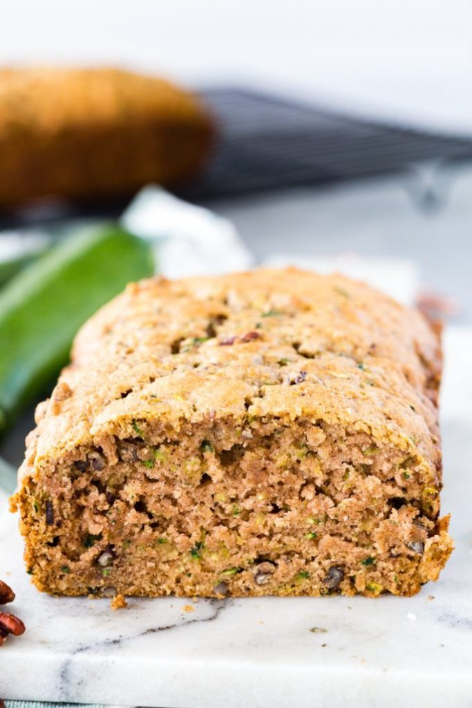 Have a surplus of garden zucchini? Make this easy and delicious zucchini bread! https://t.co/Hr61p2IlHT https://t.co/rR4pOEBvbn