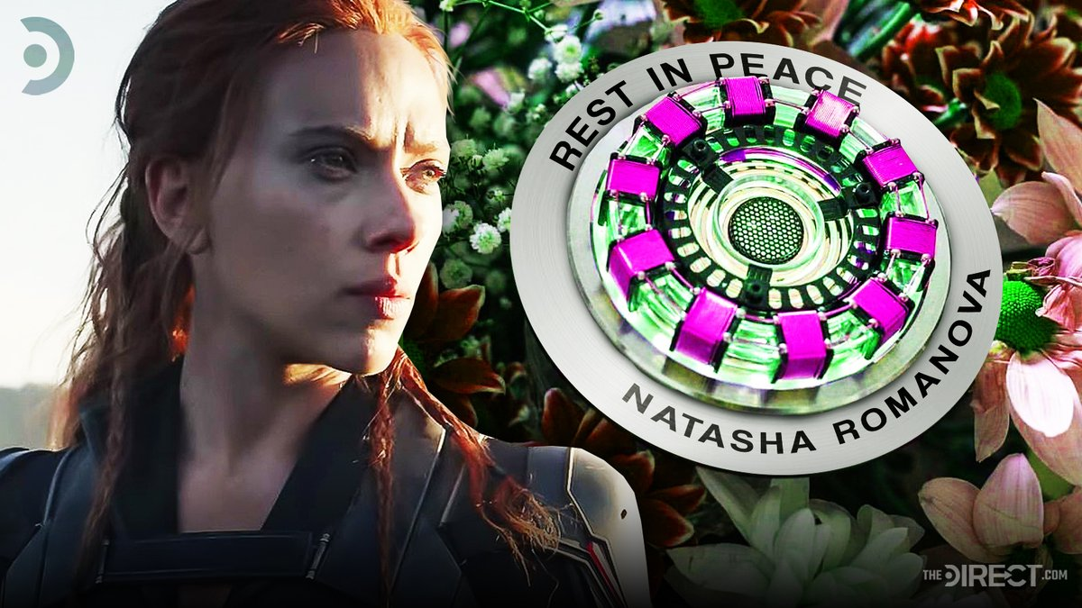 "#ScarlettJohansson believes that [#NatashaRomanoff] wouldn't have wanted a funeral"" in #Avengers: ENDGAME, according to #BlackWidow director Cate Shortland... Full quote: thedirect.com/article/scarle…"