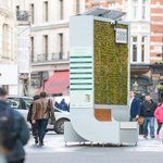 Image for the Tweet beginning: Alman şirket Green City Solutions