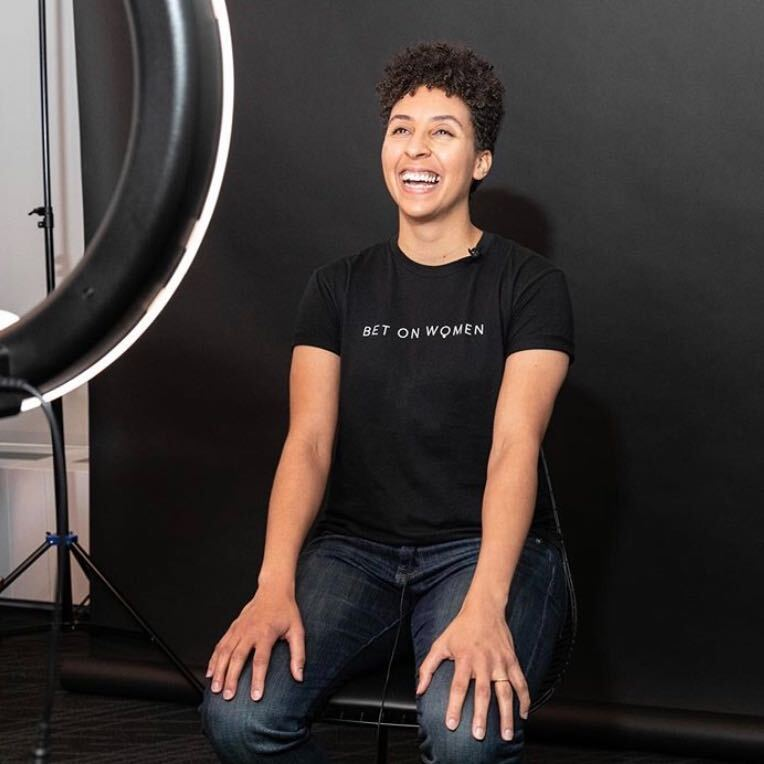 """""""There are many ways to fight and be an ally, but the question is, are you willing and do you really have skin in the game?"""" - @Layshiac  #MondayMotivation https://t.co/sUn7M5nMiT"""