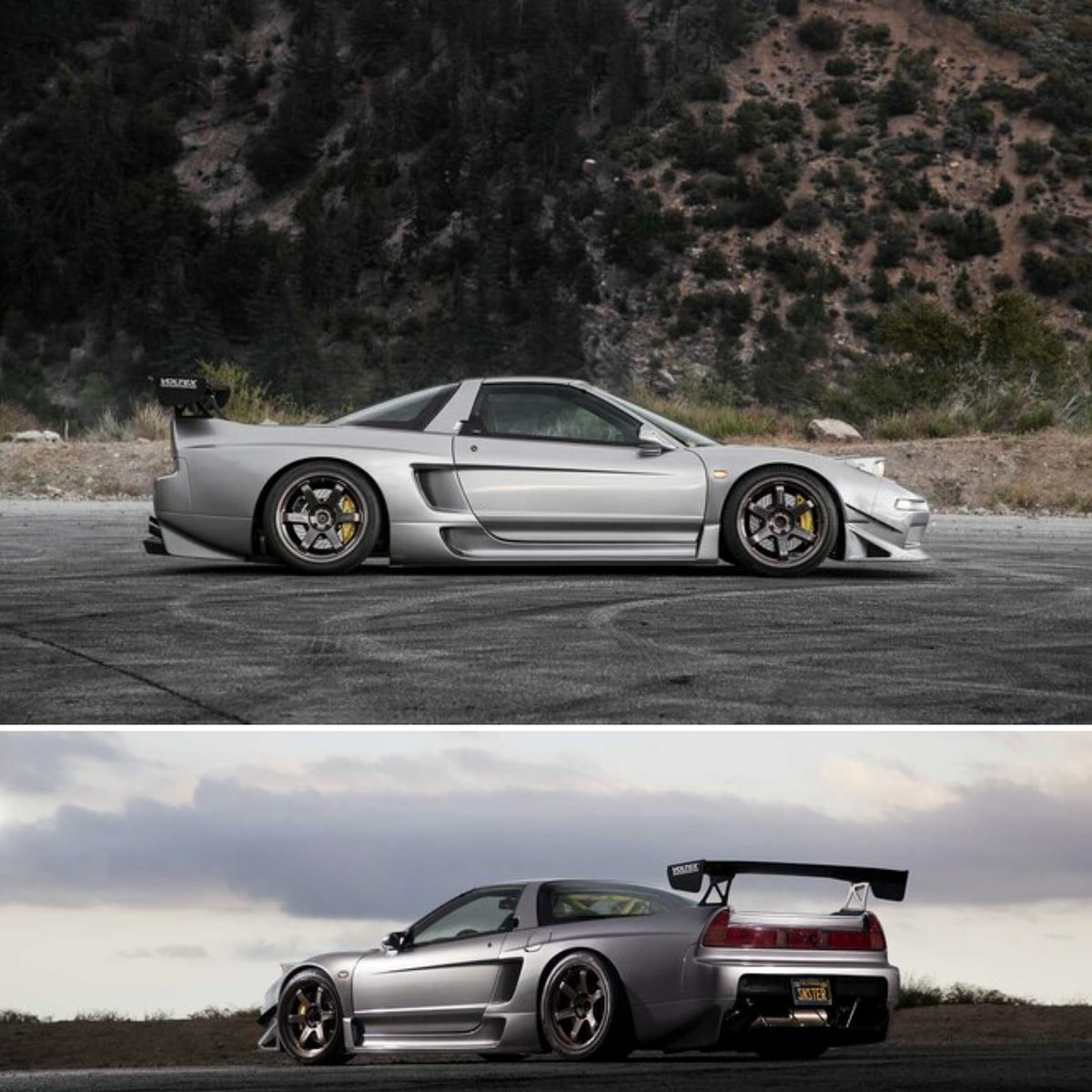 """The 2001 Acura NSX (NA2) that's made an appearance in Travis Scott's JACKBOYS and Shek Wes's music video """"Gang Gang""""  owner IG @snisternsx Feature @superstreet http://www.superstreetonline.com/features/silverstone-metallic-2001-acura-nsx-marga-hills/… #Acura #NSX #na2 #travusscott #jackboys #shekwes #ganggang #musicvideo #carfeaturepic.twitter.com/a8i9m5yufA"""