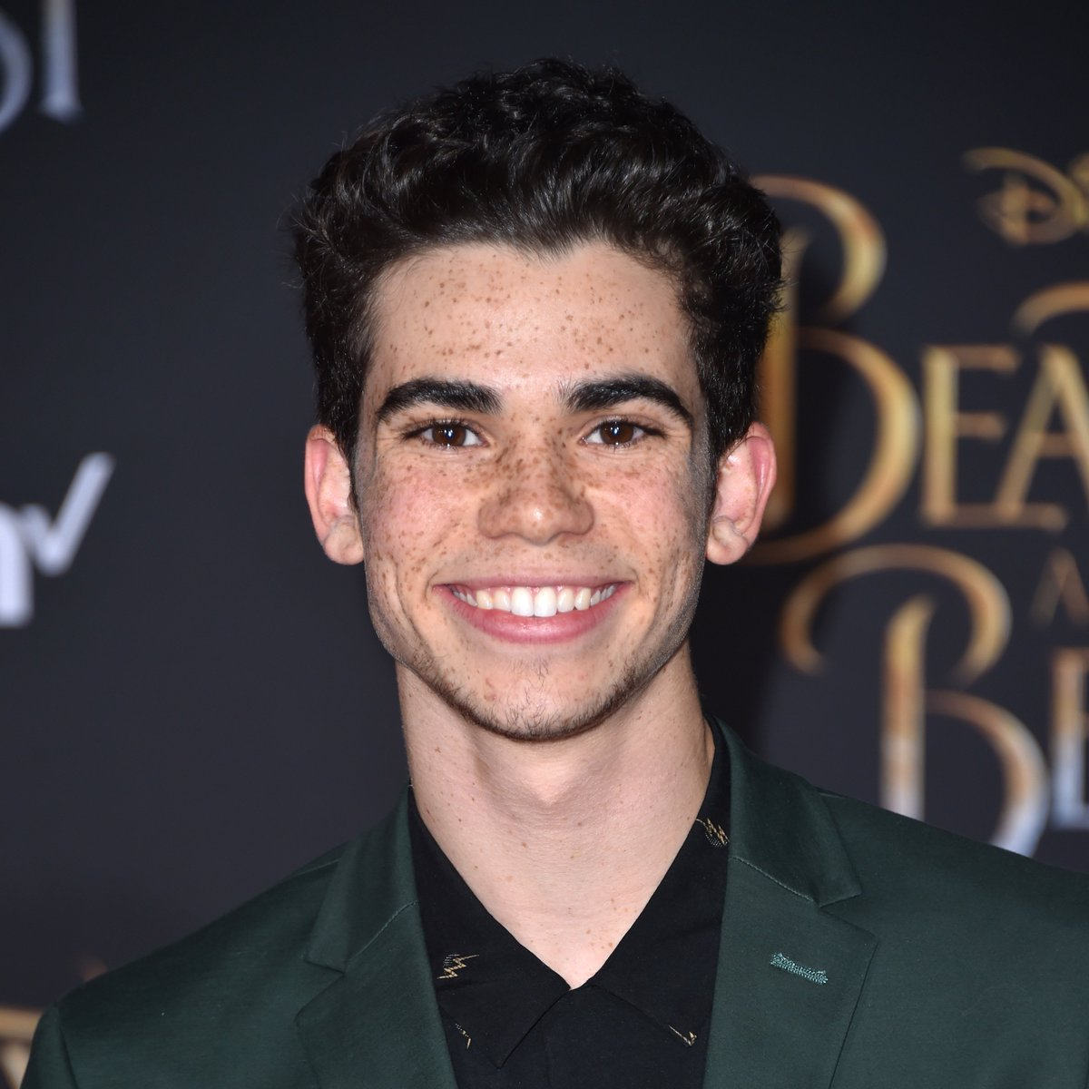 Remembering the late Cameron Boyce on the one year anniversary of his death ❤️ Rest in peace Cameron🕊