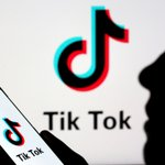 Image for the Tweet beginning: Ook LinkedIn kopieert klembord, TikTok