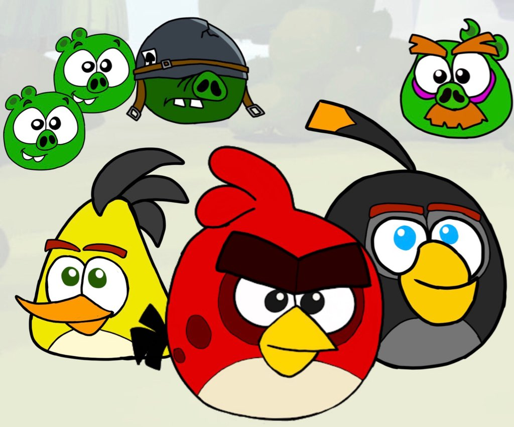 Just to let you know that next year will be the 10th anniversary of when I first became a long time #AngryBirds fan and I will celebrate.  #angrybirds2 #angrybirdsclassic #angrybirdsforever #angrybirds4life #angrybirdsfan #biggestangrybirdsfanpic.twitter.com/3vMQdJlIQY