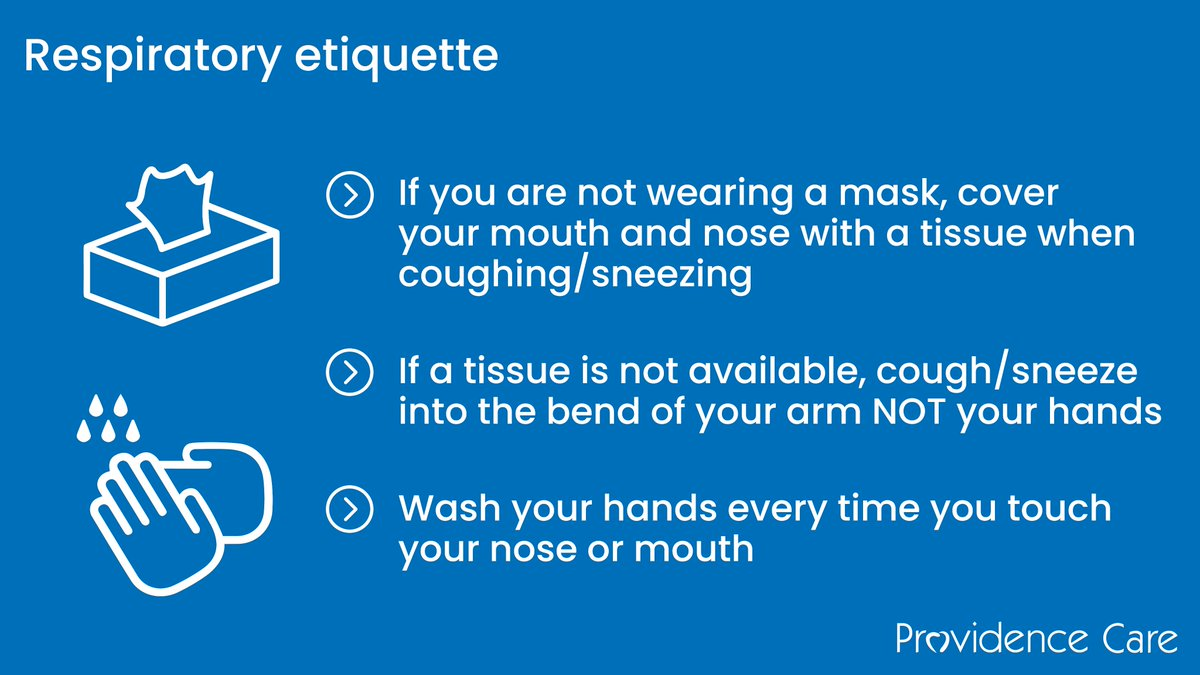 test Twitter Media - Did you know? Every time you cough or sneeze you release small droplets through your mouth & nose. Infectious particles in these droplets can make people sick. Remember to practice proper #respiratoryetiquette and #handhygiene. https://t.co/5FdE0QueYa