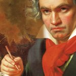 "Image for the Tweet beginning: TV tip 📺 ""Being Beethoven"""