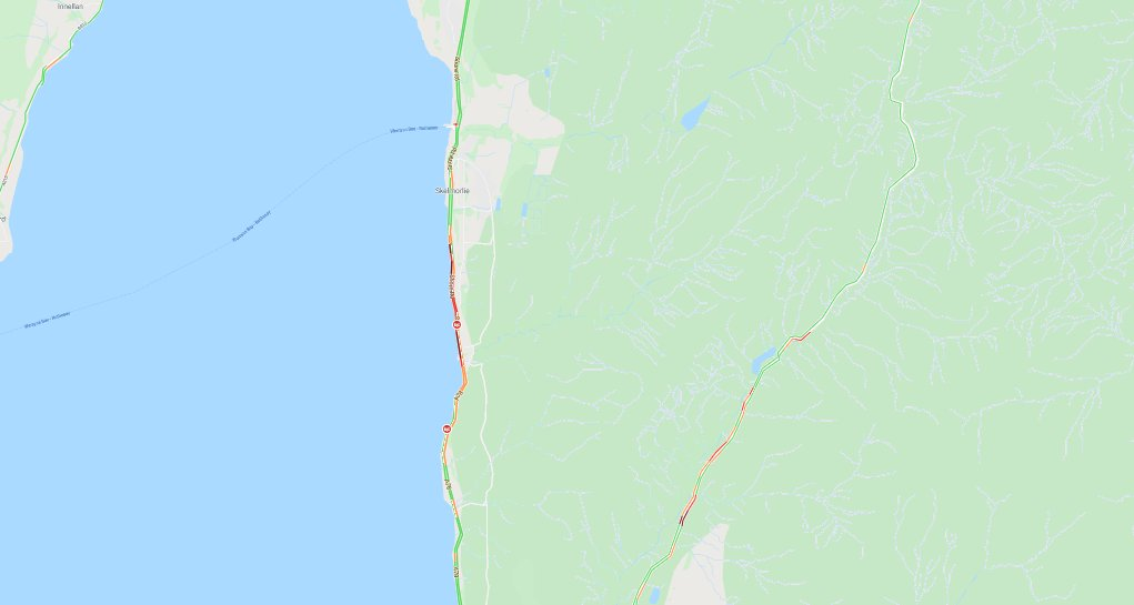 test Twitter Media - ❗️UPDATE⌚️16:35  #A78 south of Skelmorlie  One lane is open and traffic is passing, however there are delays on approach.  @ScotTranserv https://t.co/jz8tTaaYfK