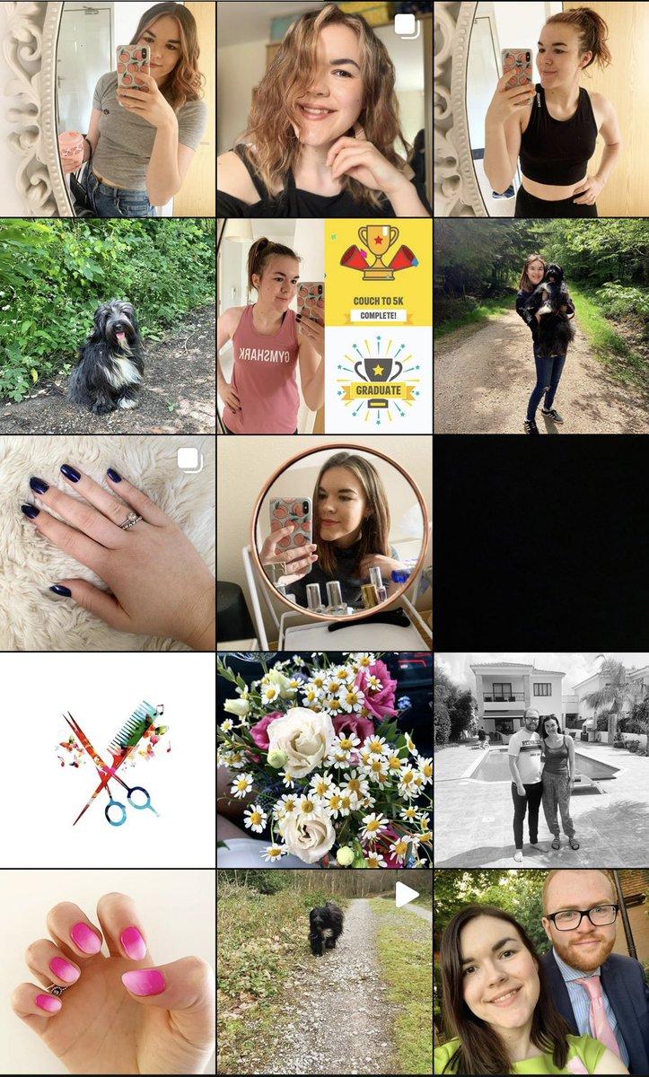 Are we instagram pals yet?#bbloggers #lifestylebloggers #bloggerstribe #blogger #bloggerswanted #instagram #fitnessbloggers #bakingblogger #beautyblogger #bloggingbeesrt #bloggingcommunity #bloggerlife  http://instagram.com/leaahhowsepic.twitter.com/pKa8Cekeip