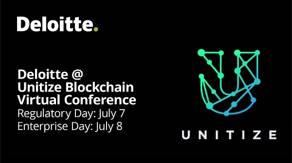 test Twitter Media - Deloitte is co-hosting and moderating at Unitize on July 6-10 that will showcase latest #blockchain solutions. Join us as we explore #Tax considerations in a world of proliferating digital assets. https://t.co/fFYCetZXpX https://t.co/k2S4intaBi
