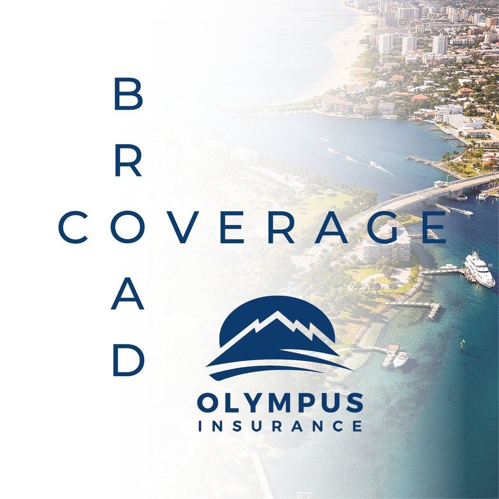 #Olympus provides some of the broadest #HomeownersInsurance coverages currently available in the #Florida market. Ask your agent about an Olympus Insurance quote today. #GetAQuote #ThinkAheadThinkOlympus https://olympusinsurance.com/get-a-quote/ pic.twitter.com/Bkn8luWPDx