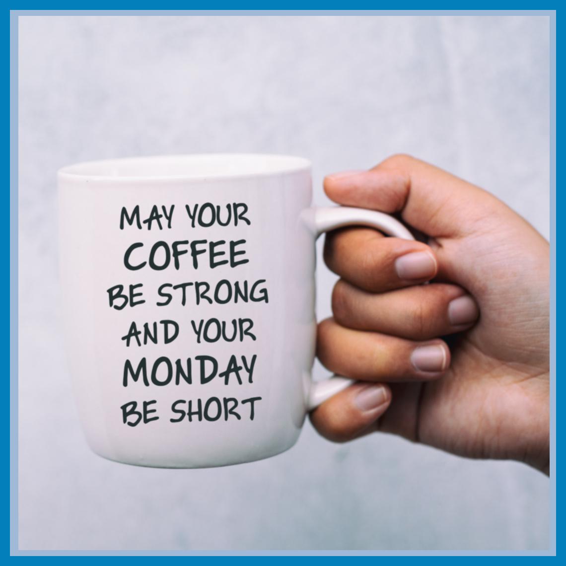 Happy Monday!!  #monday #happymonday #newweek #morningcoffee   #food #foodpost #eatstagram #localrestaurant #takeoutfood #foodiesofinstagram #foodphotography #goodeats #foodiegram #foodlover #foodlife #healthyeating #wheretoeat #greatfoodpic.twitter.com/bSydSygZLo