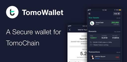 Taking a look at @TomoChainANN wallet Use cases! *Integration with @TomoDexOfficial *Governance model with DPOS voting consensus *Secure & Seamless to use *DeFi ecosystem *P2P Lending Service & Dapps including Changelly *Integration with TomoMaster, Tomoswap & TomoPool.