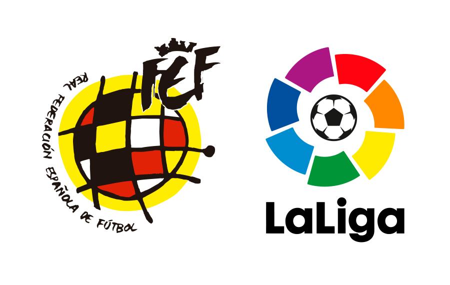 🔴 La RFEF y La Liga comunican que las dos últimas jornadas en Primera y Segunda se jugarán con horario unificado  ℹ️ https://t.co/2ioBak0L22 https://t.co/hspYF1eDnK