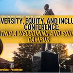 Image for the Tweet beginning: Register now for the Diversity,