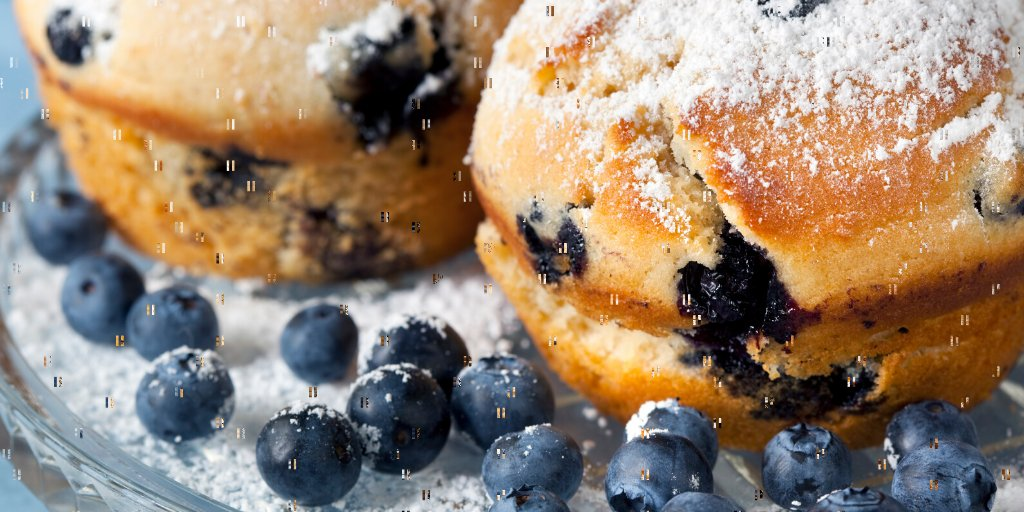 Get your Monday off to a delicious start by trying our recipe for Blueberry muffins! https://t.co/dfQ3mAcR7X  #NationalBlueberryMonth https://t.co/rZGVEbks7R
