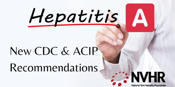 #HepatitisA can lead to liver failure and death, 60% of cases require hospitalization. Fortunately, it is preventable with #vaccination. Check out the new @cdchep recommendations! #viralhepatitis #voices4hep cdc.gov/mmwr/volumes/6…