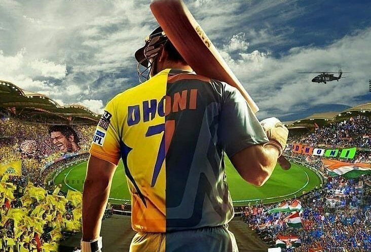 Forever #chennaisuperkings fan & forever #IndianCricketTeam fan  #HappyBirthdayDhoni<br>http://pic.twitter.com/s4mYeChNvX