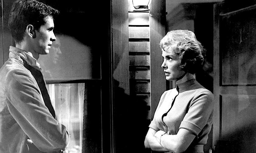 """""""Hitchcock twists and turns the plot with a magician's flair for distraction.""""   Sit in The Directors' Chair with Theresa of @CineMava as she talks Hitch and PSYCHO  #Hitchcock #JanetLeigh #AnthonyPerkins   http://www.classicmoviehub.com/blog/the-directors-chair-psycho/… pic.twitter.com/nedDSCfexc"""