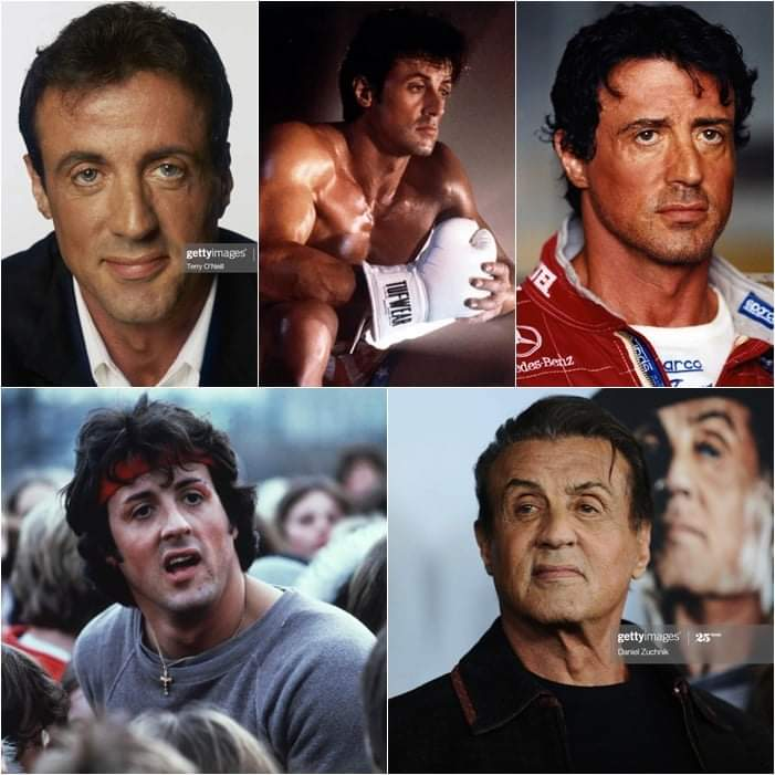 Happy Birthday @TheSlyStallone July 6,1946 #Rocky #Rambo #Driven #Creed #TheExpendables #EscapePlan #SylvesterStallonepic.twitter.com/x6eaCJTNZE
