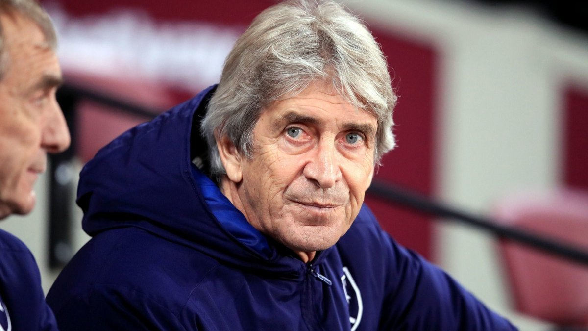 Former West Ham manager Manuel Pellegrini is set to be confirmed as Real Betis' next manager until 2022, according to reports. https://t.co/kBeCLNlClW