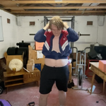 Image for the Tweet beginning: 💪 @LewisCapaldi t'anima a entrenar