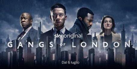 #gangsoflondon