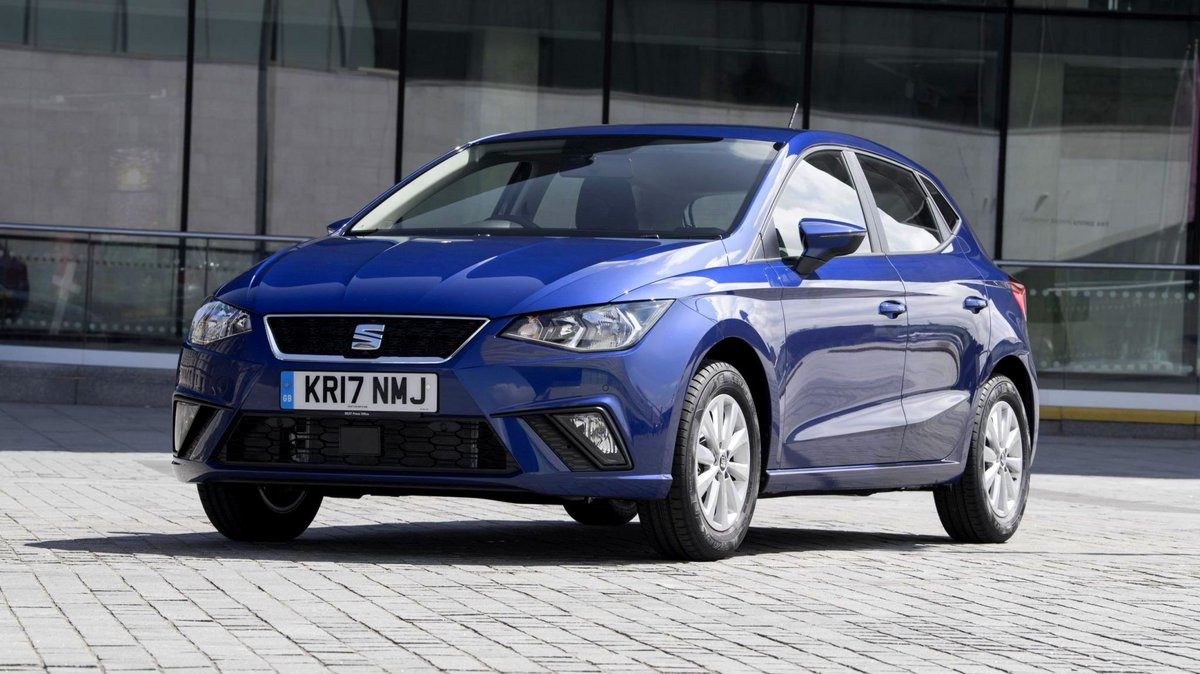 𝗩𝗜𝗥𝗧𝗨𝗔𝗟 𝗧𝗘𝗦𝗧 𝗗𝗥𝗜𝗩𝗘 Next in our series of Virtual Test Drives is the Seat Ibiza. More info 👉 bit.ly/2Nq0Yoi #TestDrive #CarLeasing #SeatIbiza