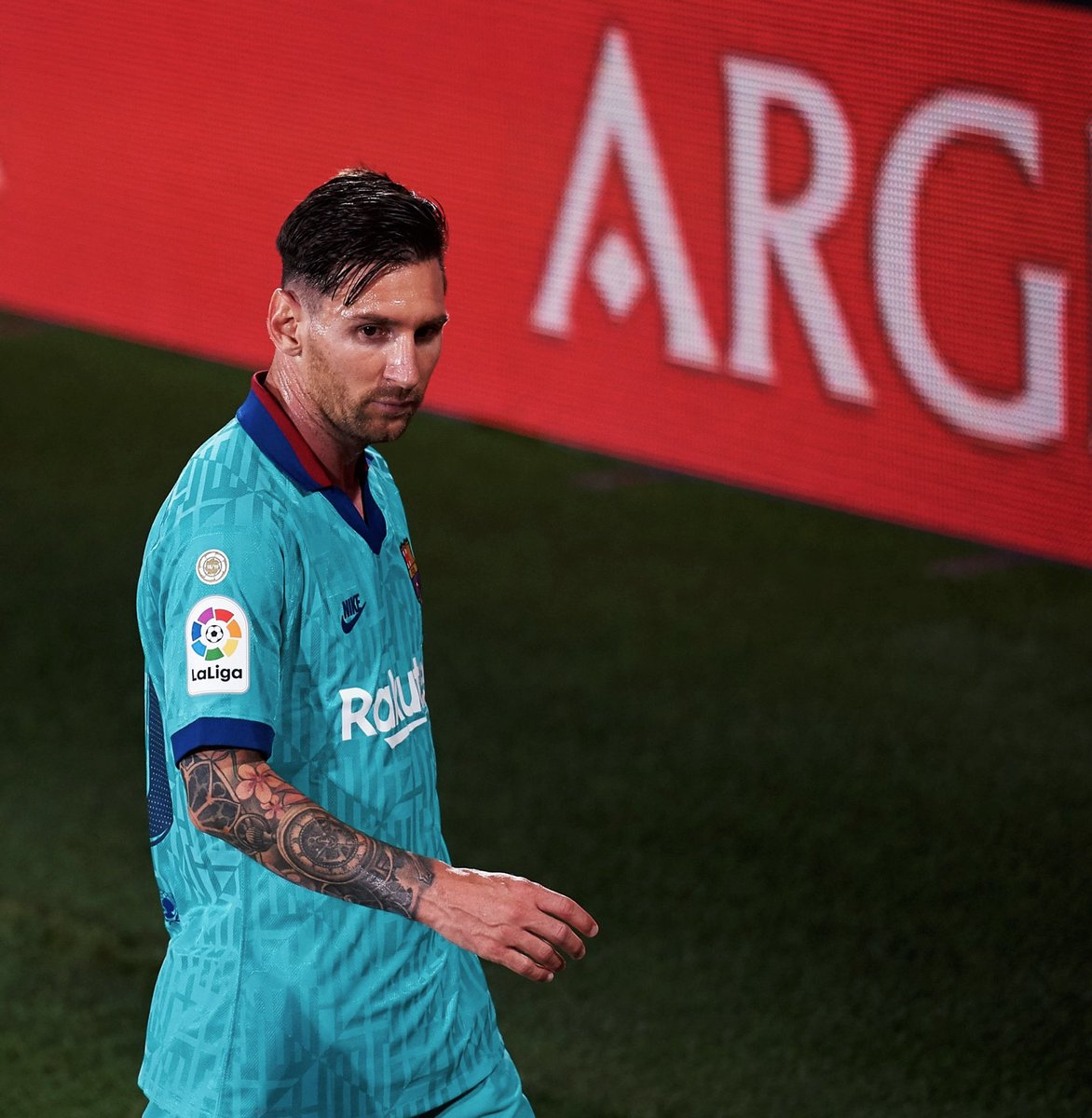 @WeAreMessi's photo on Messi