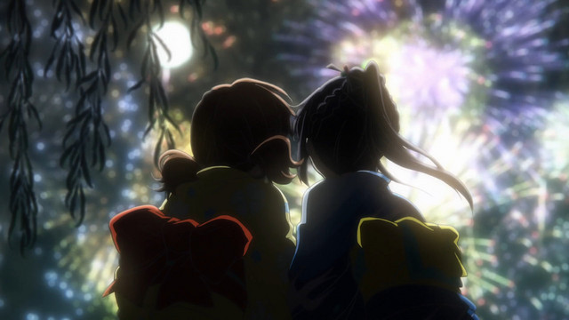Let's recognize Kyoto Animation for all the beauty and joy they've offered us over the years. Here's to the endless generosity of Kyoto Animation! https://t.co/B5OB3Emiel https://t.co/KfWXkCAj7m