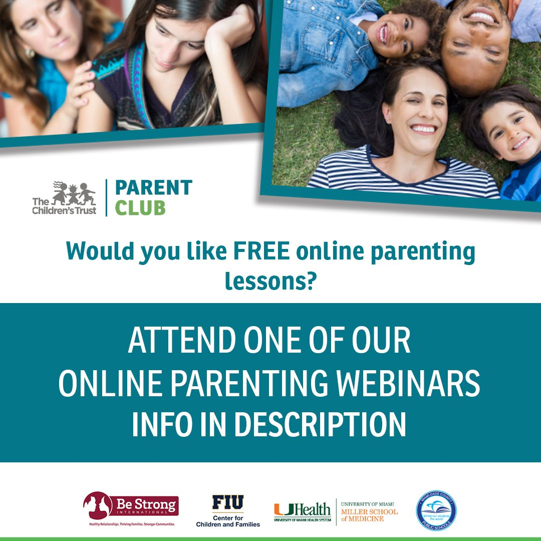 Join me for a free online parent workshop via Zoom Monday July 6 at 1 pm.  https://buff.ly/2Z4CYOs  Meeting ID: 849 2588 7525  #parenting #parentingclasses #freeparentingclasses #parentingtips pic.twitter.com/MSyGOyXZUO