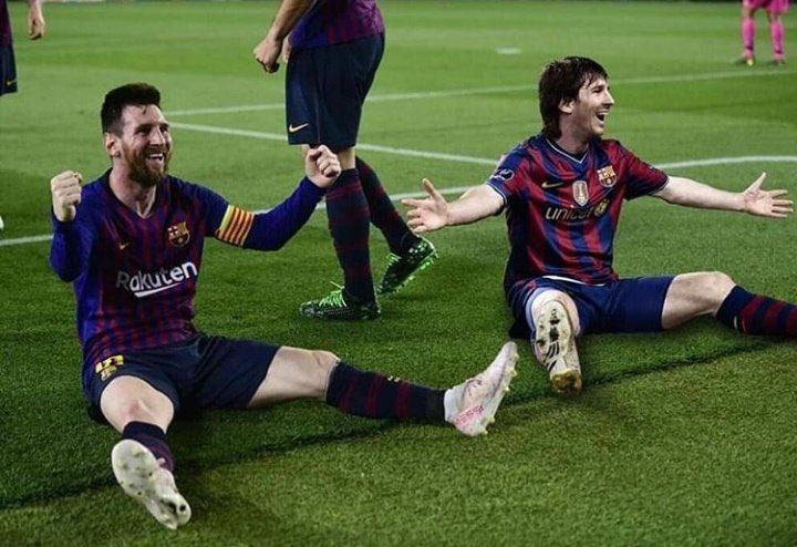 @DonFutboI's photo on Messi