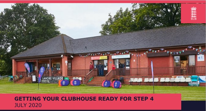 test Twitter Media - 𝗜𝗠𝗣𝗢𝗥𝗧𝗔𝗡𝗧 𝗖𝗟𝗨𝗕 𝗚𝗨𝗜𝗗𝗔𝗡𝗖𝗘 𝗗𝗢𝗖𝗨𝗠𝗘𝗡𝗧𝗦  🏠 Preparing Clubhouses 🚜 Groundswork (Fit For Play) ✅ Club Action Checklist 📋 Risk Assessment 🏏Coaching Guidelines   ➡️ https://t.co/rPJI9MREsl   🔜 Playing Guidelines Coming Soon... https://t.co/1d6vFSOwrJ