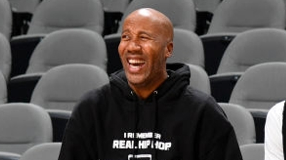 Bruce Bowen: Not surprised all Spurs are heading to Orlando, weighs in on young Spurs https://t.co/THBf5b0b0v #nba #gospursgo #nbatwitter https://t.co/IXCTsMsH69