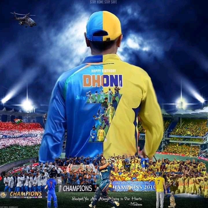 Most Successful Captain For India #IndianCricket  #chennaisuperkings  #7  #HappyBirthdayDhoni<br>http://pic.twitter.com/Pjj05bitK2