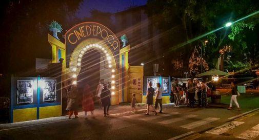 Cinema all'aperto, teatro in piazza e magia: Trevi...