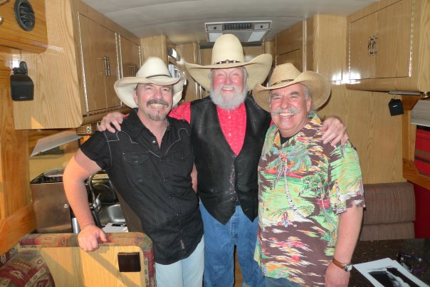 We are very sad today at the news of @CharlieDaniels passing. Charlie was a great entertainer, great friend, and a great American.