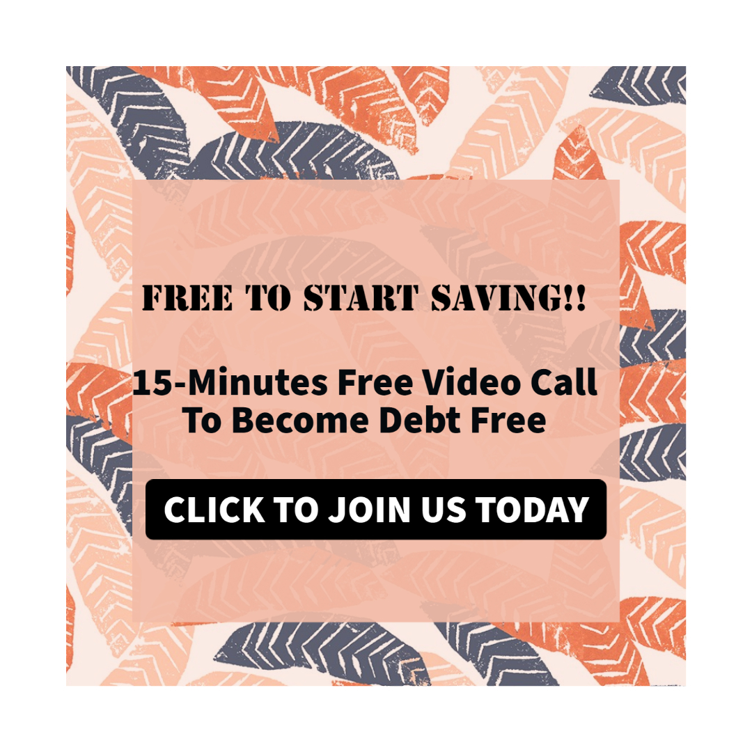 Had you still not attend our 15-minutes FREE video call via zoom?  THEN WHAT ARE YOU THINKING FOR?  If want to DEBT FREE, then join us today - https://bit.ly/2VQMnqM   #debtfree #consultancy #businessconsultant #growyourbusiness #business #improveyourbusiness #touchtoolspic.twitter.com/rKizJTFWge