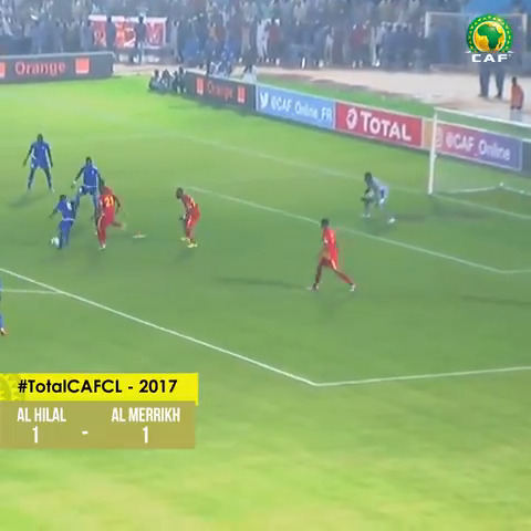 All #TotalCAFCL matches are special... a DERBY in the biggest club competition in the continent is even more special! 🤩 📽️ Highlights of Al Hilal vs. Al Merrikh from the 2017 edition of the TotalCAFCL 🇸🇩