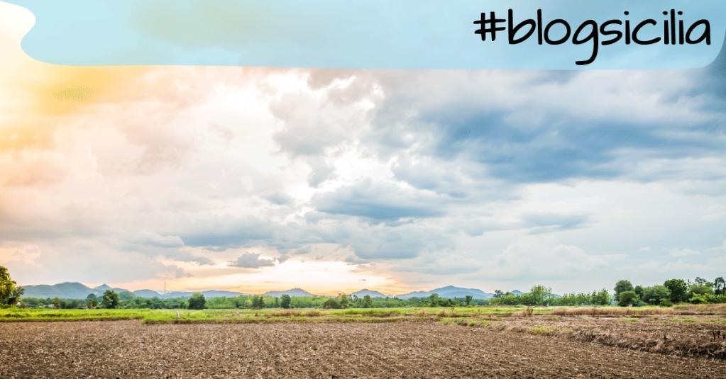 """""""Non basta un giorno di freddo per gelare un fiume profondo.""""  Buonasera da #blogsicilia"""