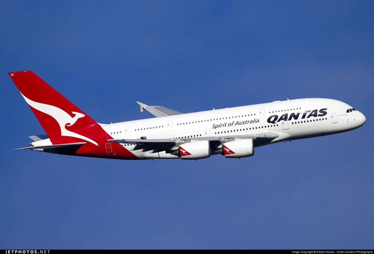 Long-term aircraft storage requires specialist care and extensive planning. Here's how airlines like Qantas safely store their aircraft and keep them ready to return to flight. https://www.flightradar24.com/blog/a-covid-19-logistical-puzzle-how-airlines-safely-store-their-aircraft/…pic.twitter.com/Z7cAAiwNJU