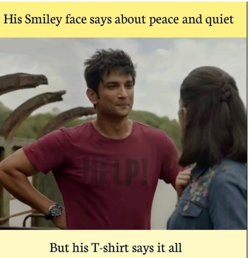 Om shanti ❣️ #RipSushantSinghRajput #SushantInOurHeartsForever #sushantsinghrajputRIP #SushantSingRajput #SUSHANTH #Trending #LoveWithoutLimits #trailer #NEWS https://t.co/FNVYE44Ji2