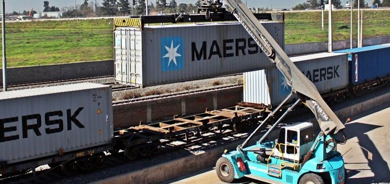 """""""There are no end-to-end solutions without customs clearance,"""" Vincent Clerc, CEO of ocean and logistics at A.P. Moller - Maersk, said as the company announced its latest acquisition."""