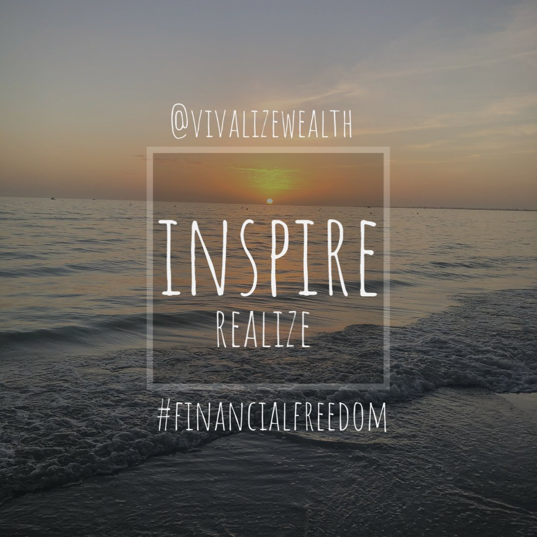 Tell me, what inspires you? Not sure? Let's chat about it...Let's find your inspiration.  #inspire #motivate #whatinspiresyou #vivalizewealth #vivalize #vivalizenow #comment4comment #likeforlike #followme #followmefollowyou pic.twitter.com/SEtGySM3GR