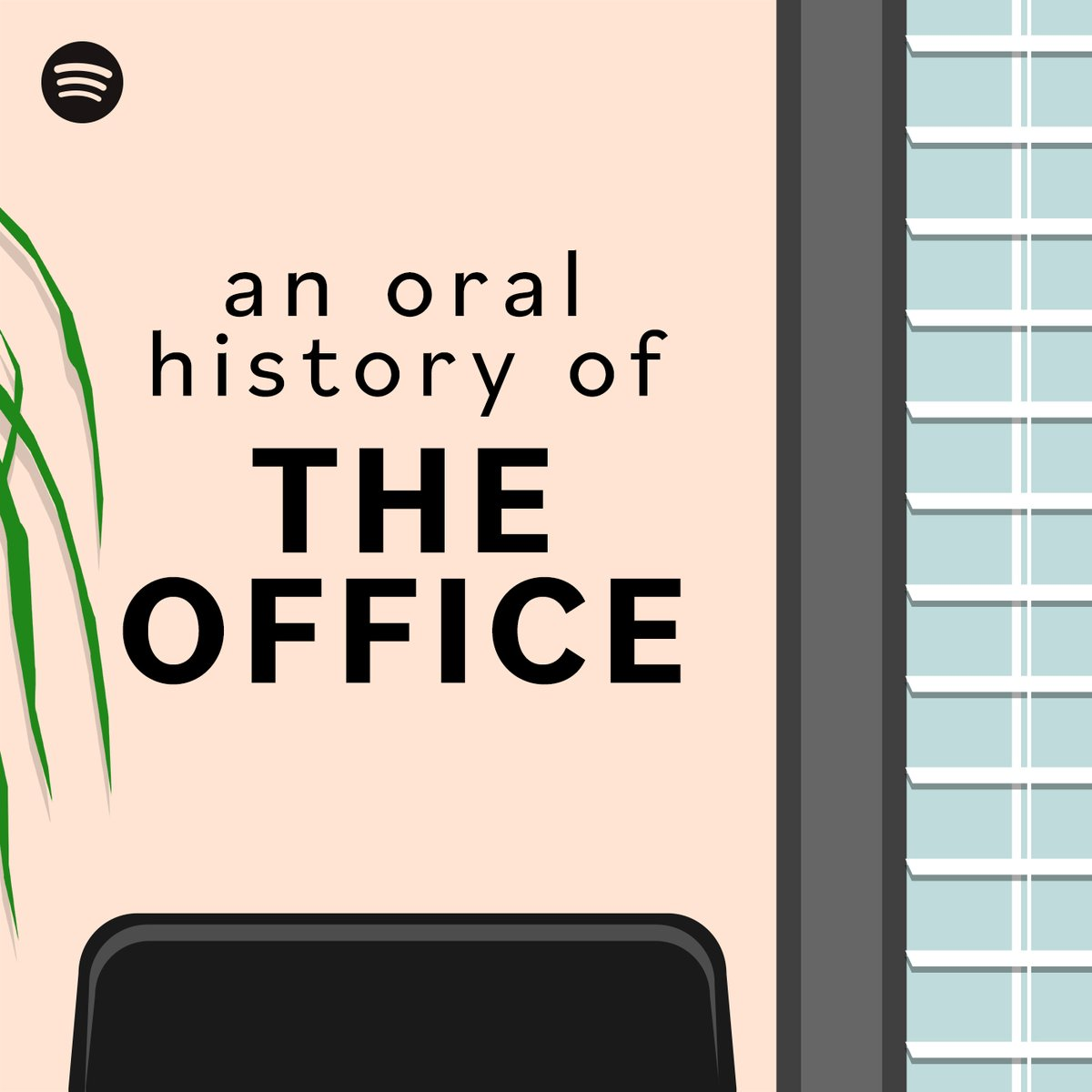 Hold on to your chili, @BBBaumgartner!   The #OralHistoryOfTheOffice podcast drops July 14 🌶  Only on @Spotify. https://t.co/2kXr7fznSK