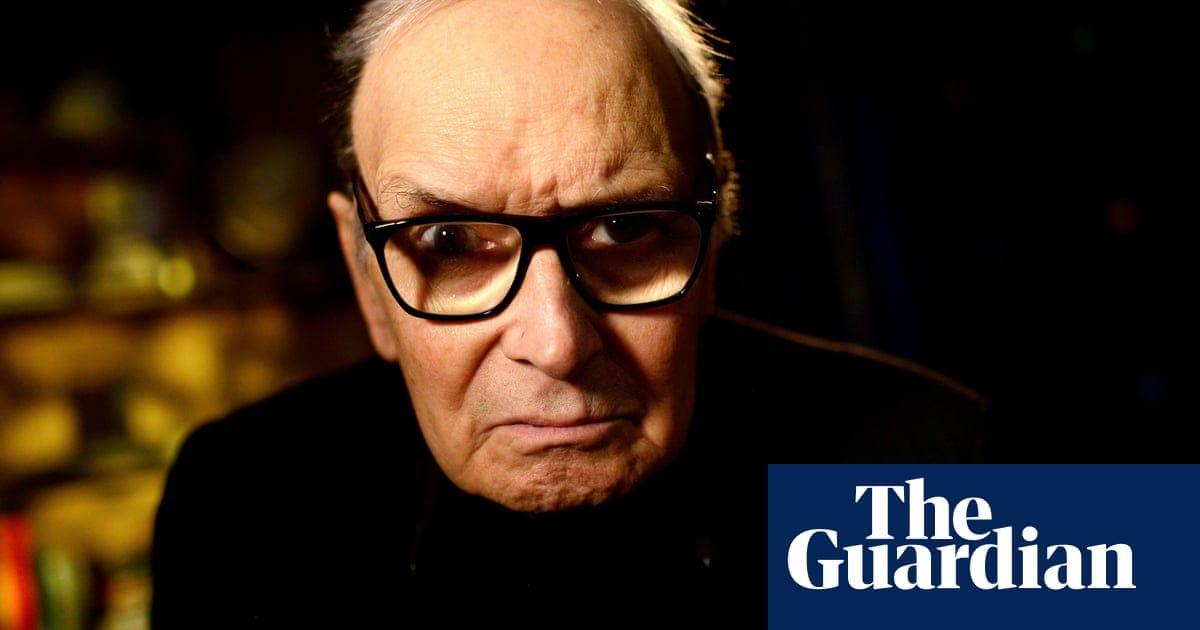 Ennio Morricone, Oscar-winning Italian film composer, dies aged 91 https://buff.ly/3gz0zg6pic.twitter.com/gmjzEuhhJu