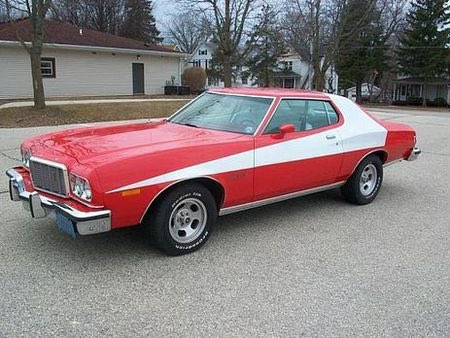 @WeArePlayground #ForzaHorizon4 can we please...PLEASE get this Ford Gran Torino added into Forza Horizon 4. pic.twitter.com/cXiM6aomVs