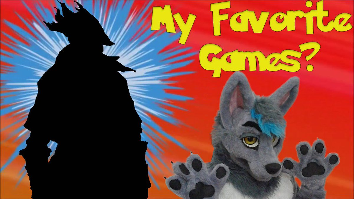 Lets talk videogames!!! youtube.com/watch?v=N_s1OJ… Here it is, my top... 15... Favorite video-games of all time!